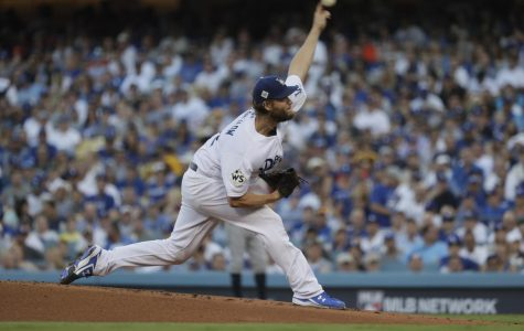 MLB: World Series Preview