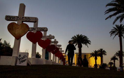 Las Vegas Tragedy