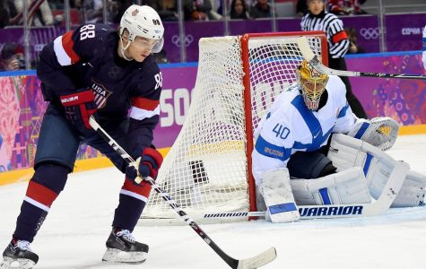 Why Did the NHL Pull out of the Olympics?