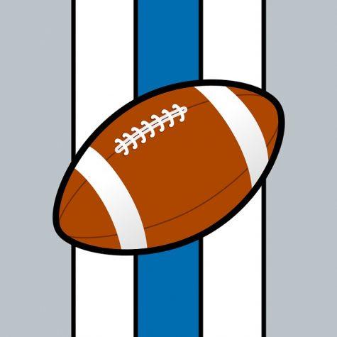Falcon Football Game 9/15/17