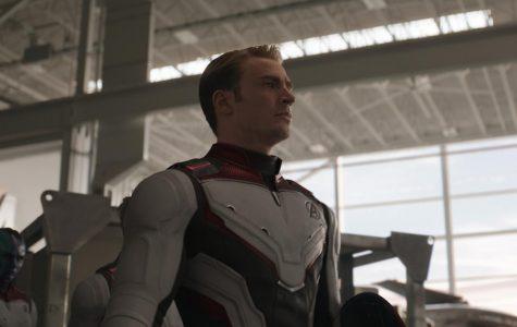 (Non-Spoiler) Avengers Endgame: Review