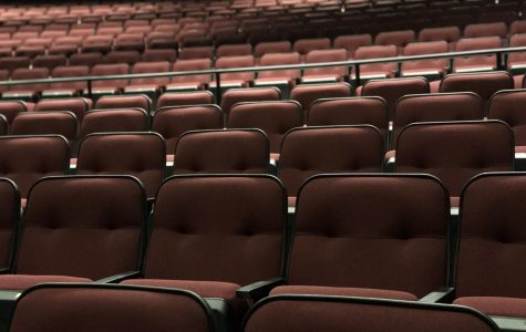Theatre Department Announces New Shows for Next School Year