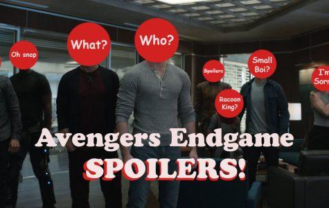 (SPOILERS) Avengers Endgame: Review