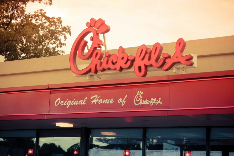 Chick-fil-A+to+provide+more+clarity+and+impact+with+the+cause+it+supports.
