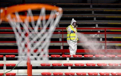 When Will Sports Return?