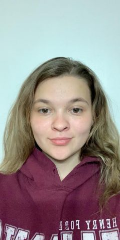 Photo of Alyssa Fiantaco