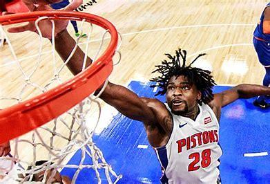 Pistons Offseason Moves