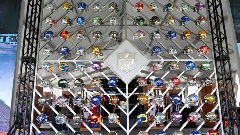Lions NFL Draft Recap