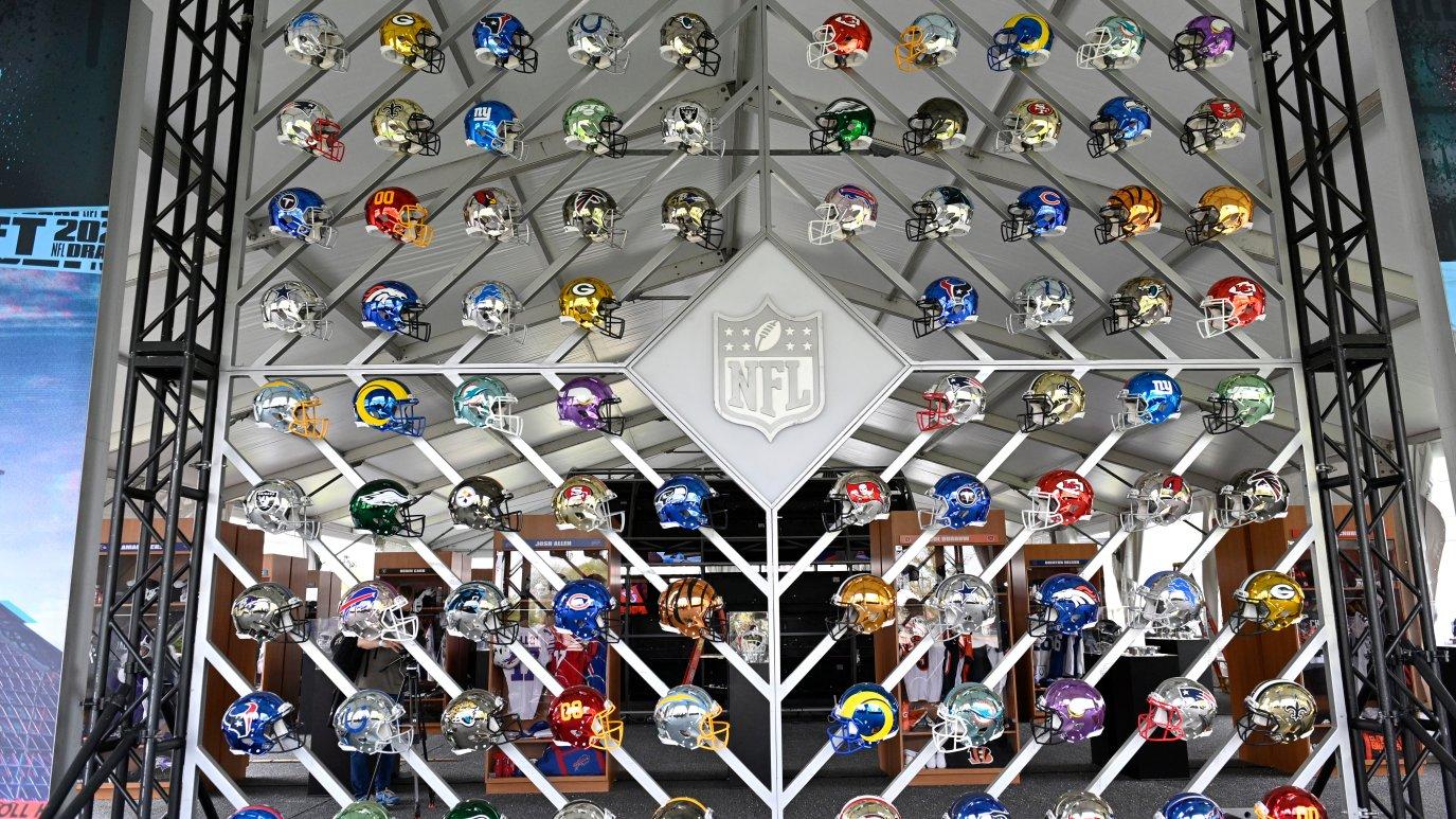 The NFL Draft Board